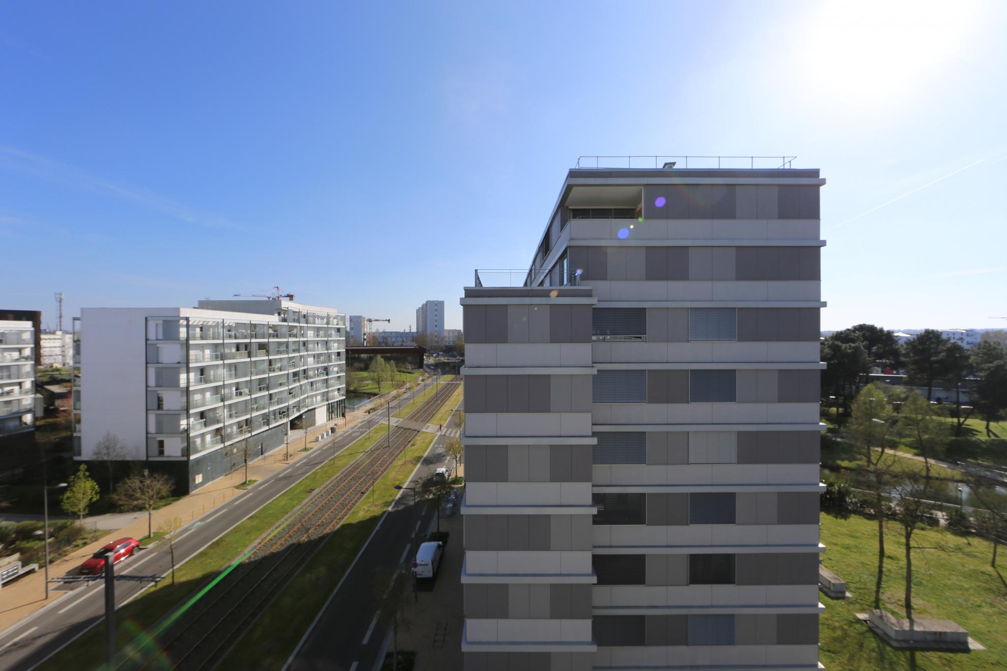 A VENDRE Appartement 3 pièces - 66 m² - BORDEAUX